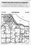 Map Image 032, Wabasha County 1994 Published by Farm and Home Publishers, LTD